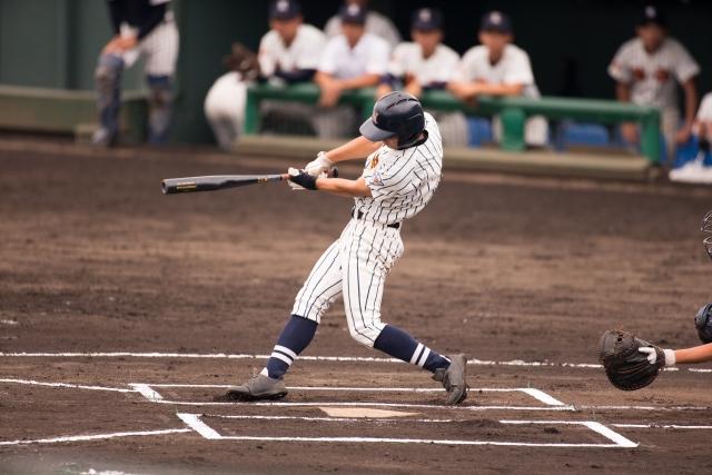 野球方 名古屋市北区