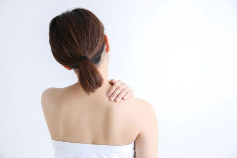 肩こり・肩の痛み|名古屋市帰宅の太陽の接骨院