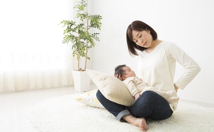 産後骨盤矯正|名古屋市北区の太陽の接骨院