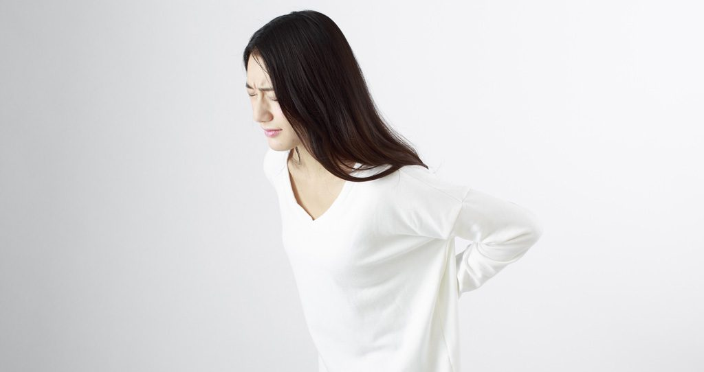 腰痛|名古屋市北区