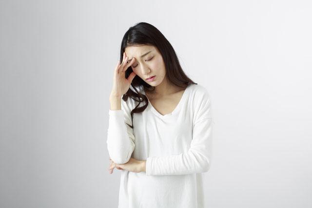 むち打ち症|名古屋市北区の太陽の接骨院